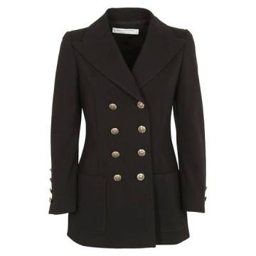 Philosophy Di Lorenzo Serafini Classic Double Breasted Coat