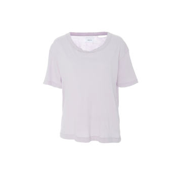 Short Cg Cotton Tee