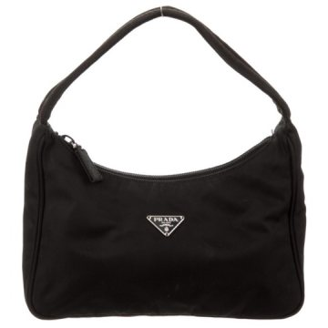 Nylon Mini Tessuto Bag